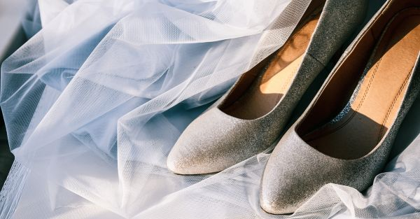 15 Oh-So-Stunning Shoes Every Bride Will Want For Her Big Day!
