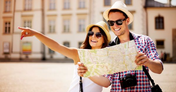 10 Mini Romantic Vacations To Plan With Your Guy In 2017!