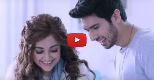 Armaan Malik & Monali Thakur Sing The Most ADORABLE Song!