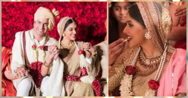 These Anniversary Pictures of Asin & Rahul Are SO Adorable!