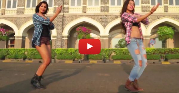 Dear Bestie, Let's Dance Like *This* On The 'Breakup Song'!