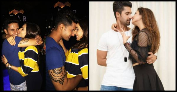 This Celeb Couple's Pics Will Make You Miss Your Guy Even More!