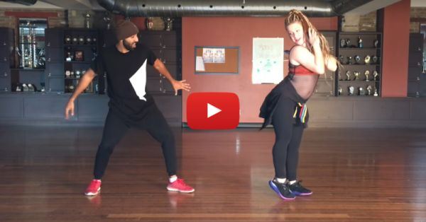 The Ultimate 'Humma Song' Choreography For You & Your Guy!