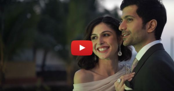Sherry Shroff's *Magical* Wedding Video Will Melt Your Heart!