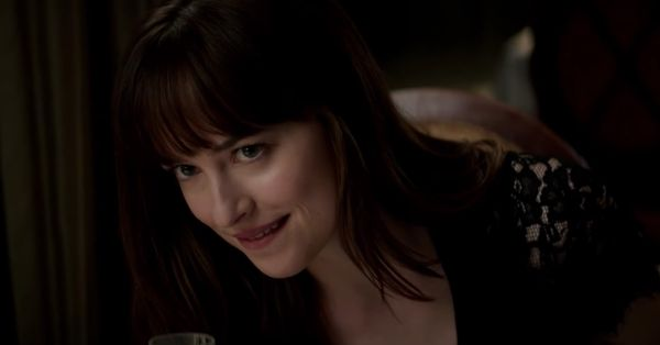 15 HOT Lines From 'Fifty Shades' You Can Use To Start Sexting!