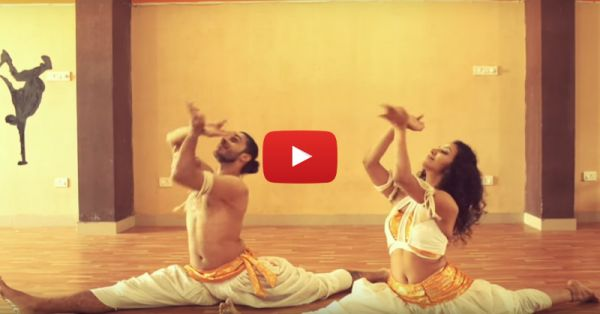 This Fusion Choreography On 'The Humma Song' Is *Breathtaking*!