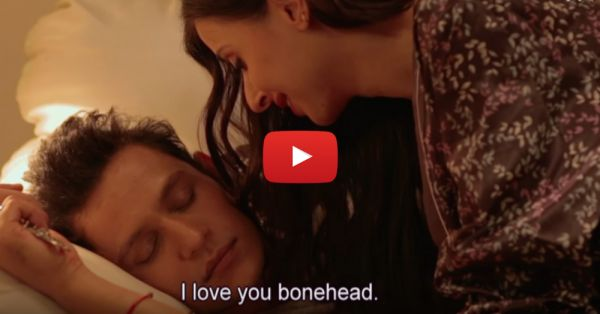 What It's *Really* Like To Be Married… This Series Is Hilarious!