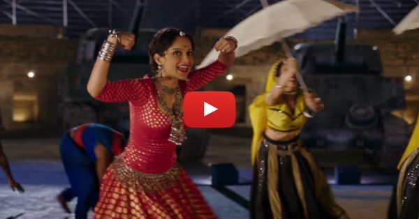 Move Over 'London Thumakda', THIS Is The Sangeet Song You Need!