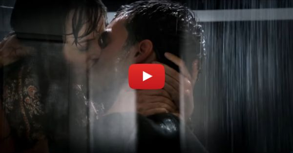 The New 'Fifty Shades Darker' Trailer Is Just Hot, Hot & HOT!