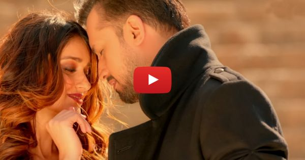 Atif Aslam's New Romantic Song Will Make Your Heart Beat Faster!