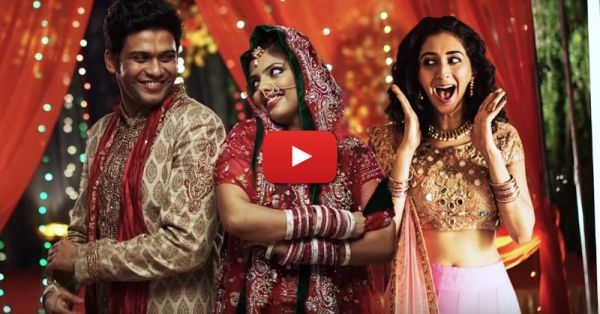 'Ek Lehenge Pe Itna Kharcha?!' This Video Is For EVERY Girl!
