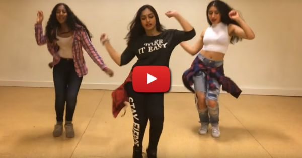 The ULTIMATE 'Breakup Song' Dance For All You Single Ladies!