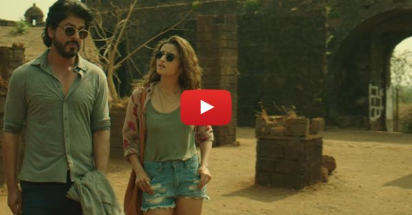 This Deleted Scene From 'Dear Zindagi' Tells An AMAZING Story!