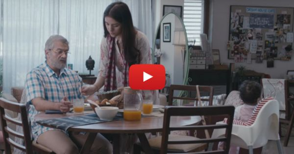 This Heartwarming Father-Daughter Video Is For EVERY Girl!