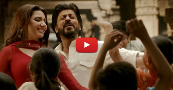 This *Deleted Song* From 'Raees' Will Make Your Heart Sing!