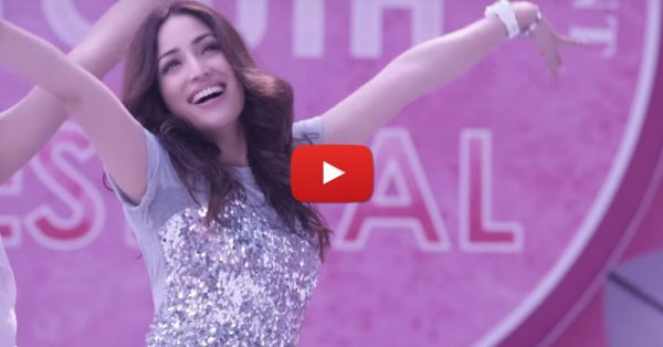 Yami Gautam In 'Man Marziyan' Will Make You Want To Happy-Dance!