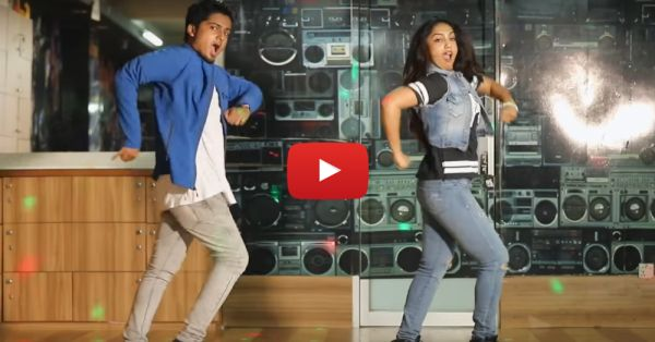 Dear Boyfriend, Let's Dance Like *This* On 'Tamma Tamma'!