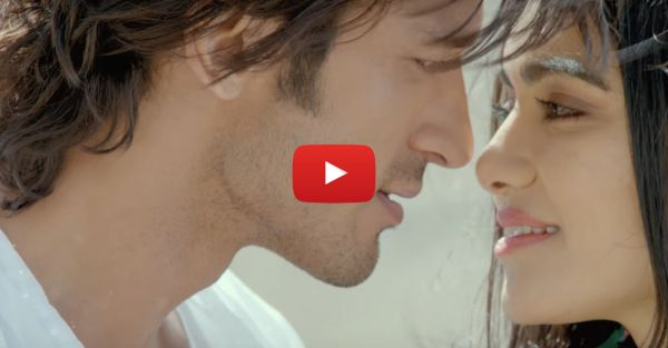 This Beautiful Love Song Will Make You Want To Hug Bae Tight!