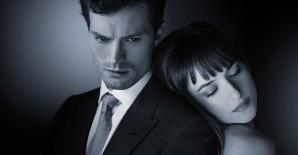#HeSays: What Guys *Really* Think About 'Fifty Shades Of Grey'!