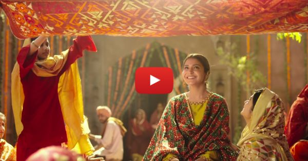 This New Sangeet Song From 'Phillauri' Is For EVERY Bride!