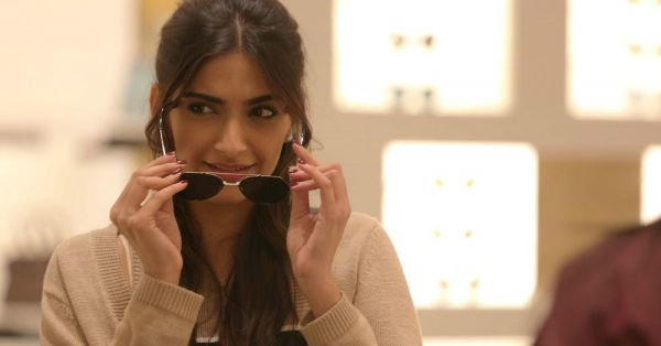 Sonam Kapoor Told Us… Her *Ultimate* Desi Girl Styling Tips!