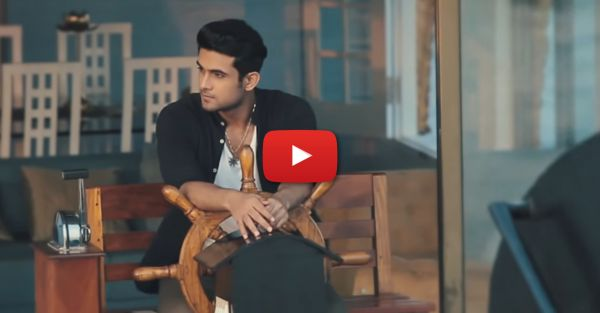 Sanam Singing 'Ae Kash Ke Hum' Is A Romantic Dream Come True!