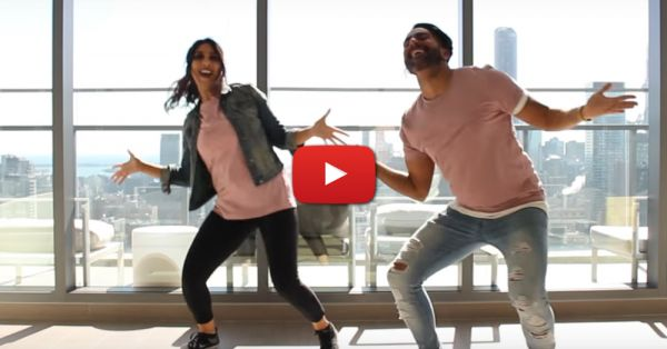 Dear Boyfriend, Let's Dance Like *This* To 'Badri Ki Dulhania'!