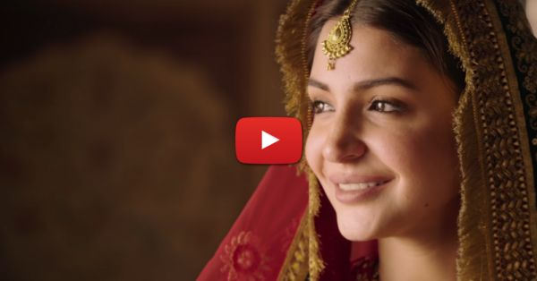 This *New* Version Of 'Din Shagna Da' Is For Every Bride-To-Be!