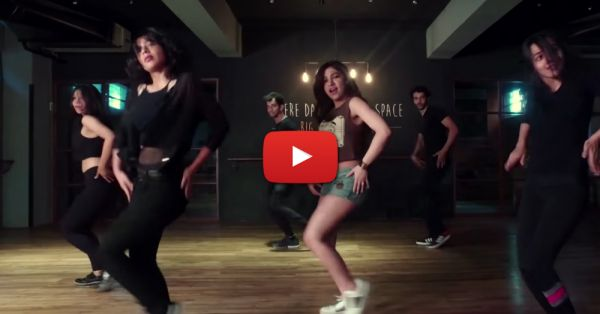 Dear BFF, Let's Dance Like THIS To 'Gulabi 2.0'!