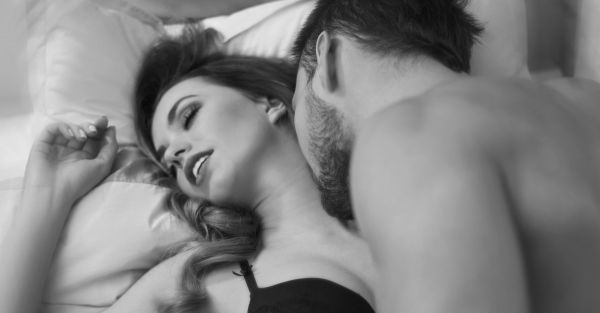 #HeSays: 10 Reasons Guys Love It When Girls *Moan* During Sex!