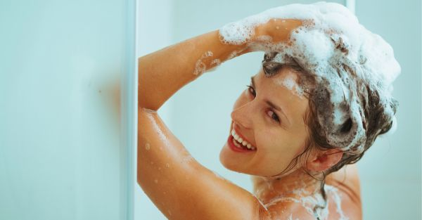 10 Common Myths About Washing Your Hair… Busted!