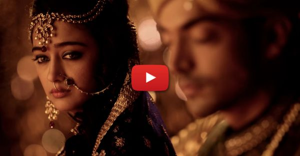 Rahat Fateh Ali Khan's New Love Song Is Just SO Beautiful!