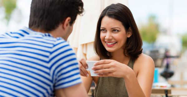 #MyStory: He Leaned In To Kiss Me On Our First Date And…