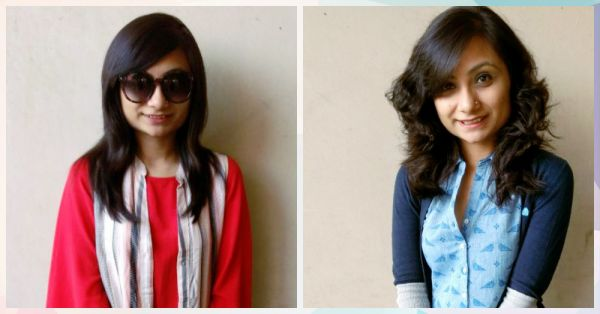 #BeautyDiaries: How I Turned My Straight Hair Wavy Without Heat