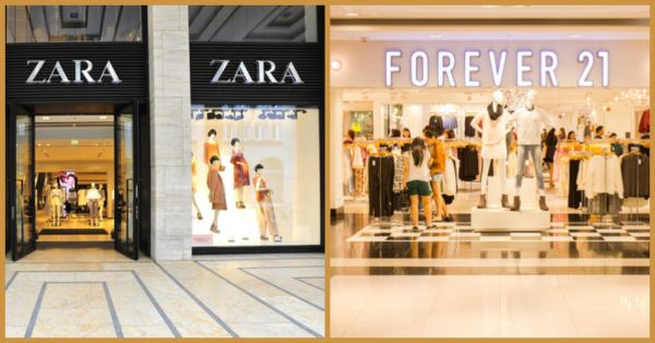 Zara vs Forever 21: THIS Is *Our* Verdict!
