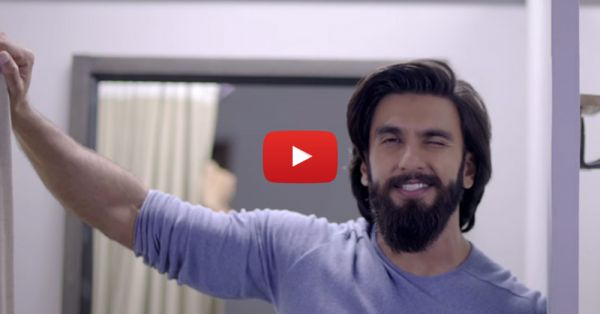 What On Earth Are *Durex Jeans*?! Here's Ranveer Singh's Answer!