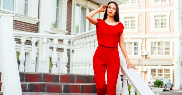 10 Dos And Don'ts To Keep In Mind When Wearing A Jumpsuit!