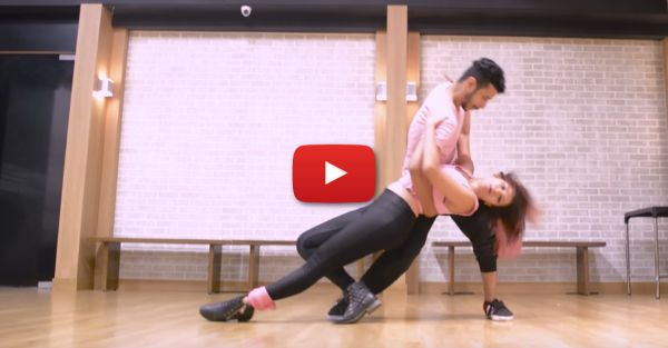 This 'Gulaabi' Choreography Is Going To Make You Go WOW!!