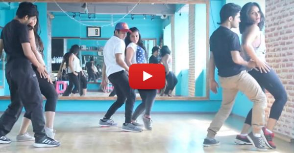 This 'Humma' Dance Is Gonna Make You Feel Hot, Hot, HOT!