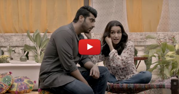 This New 'Half Girlfriend' Song By Arijit Is SO Heartbreaking!
