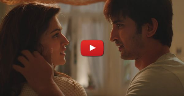 Awesome Or… Unbelievable?! 'Raabta' Will *Surprise* You!