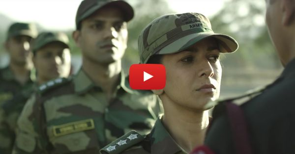 Nimrat Kaur As India's First Female Commando: This Is AWESOME!