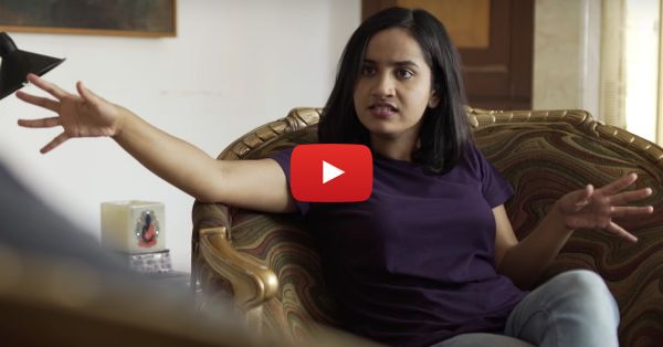 How NOT To Deal With Depression - AIB's Video Is An Eye-Opener!
