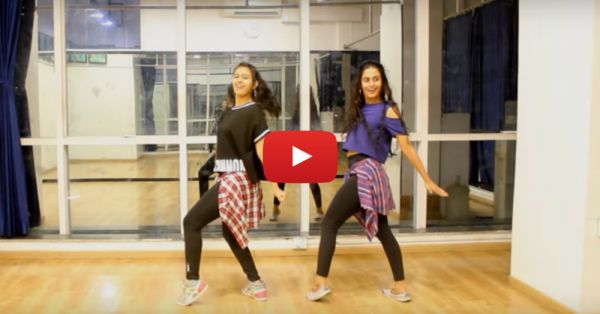 The ULTIMATE 'Move Your Lakk' Choreography For You & Your BFF!