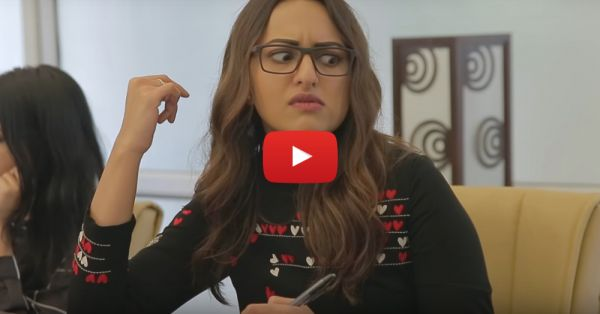 Hilarious Thoughts EVERY Girl Has Had At Work - At Least Once!