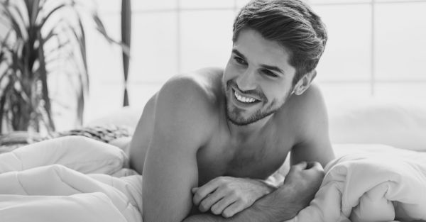 #HeSays: 9 Things Boyfriends Do When They're *Really* Horny!