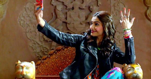 10 Sonam Kapoor Reactions For Every Kind Of Fashion Situation!