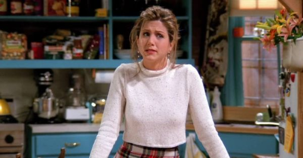 13 'Rachel Green' Moods That Are EVERY 20-Something Girl!
