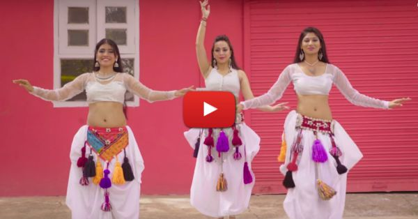 THIS Belly Dance On 'Despacito' Is Nothing Like You've Ever Seen