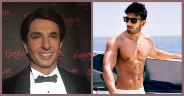 Ranveer Singh Now Has A Wax Statue… And It's INSANE!